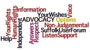 leaflet advocacy