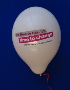 time to change balloon