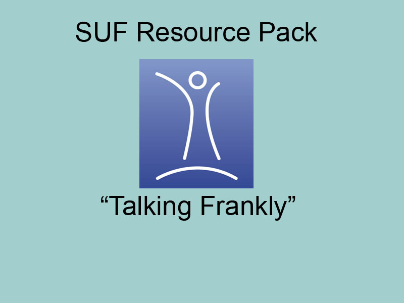 suf talking frankly