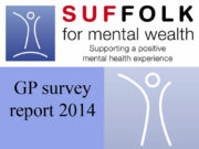 SUF reports on our GP survey