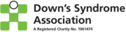 Downs syndrome association logo