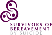 Survivors of Bereavement through Suicide logo