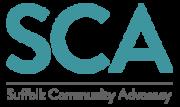 Suffolk Community Advocacy logo