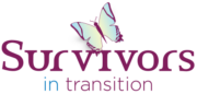 Survivors in Transition logo