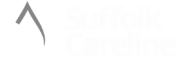 Suffolk Careline logo