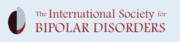 International Society for Bipolar Disorders logo