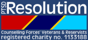 PTSD logo