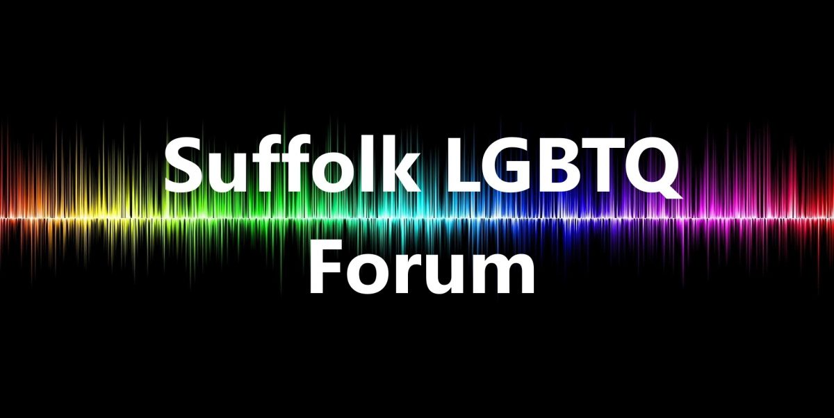 Suffolk LGBT Forum