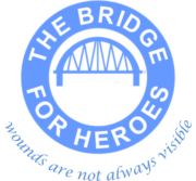 The Bridge for Heroes logo