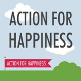 action for happiness logo