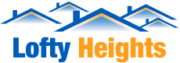 lofty heights logo