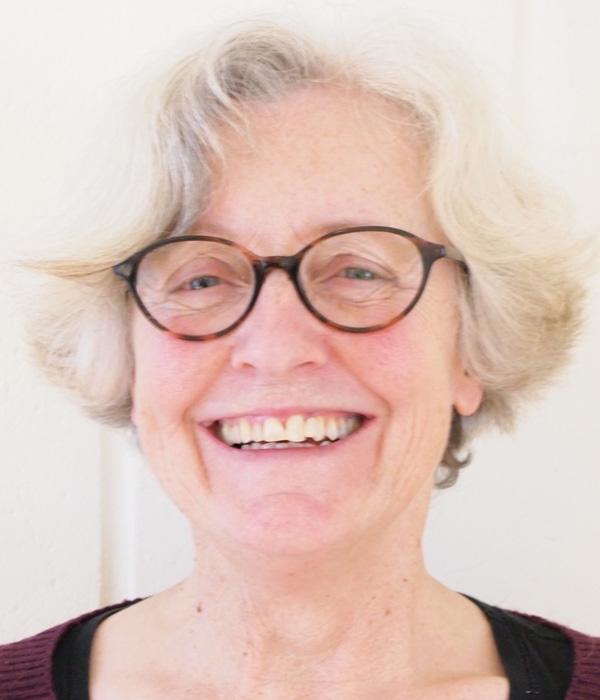 Kathleen Ben Rabha