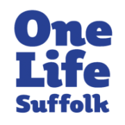 One-Life-Suffolk-Logo