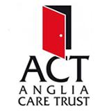anglia care trust logo