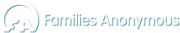 families anonymous logo