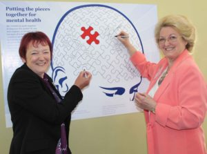 Jeannie Wright and Guenever Pachent sign Concordat 2014