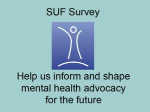 SUF Advocacy Survey