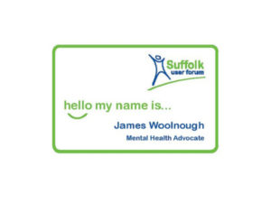 #hellomynameis – SUF supports campaign