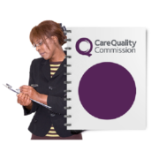inspection by CQC image