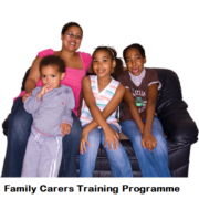 ADHD & Austism Suffolk Family Carers Well-being Programme Spring 2017