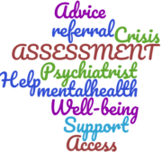 Coproduction workshop focusing on the Access & Assessment Team