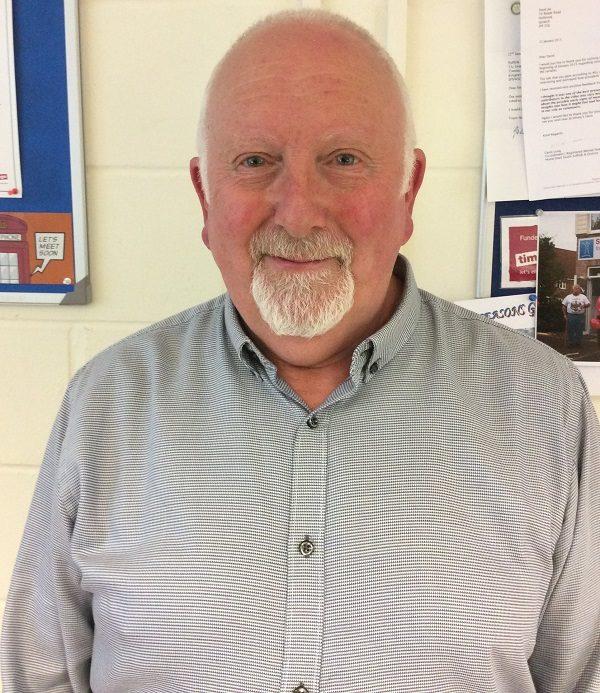 Dan Trustee Image