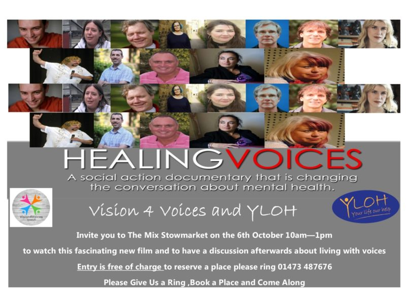Healing Voices Poster (004)