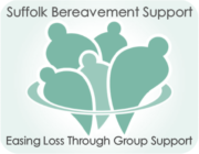 SUFFOLK BEREAVEMENT SUPPORT – Pop up event