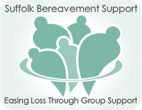 suffolk bereavement support
