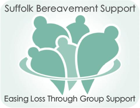 suffolk bereavement support