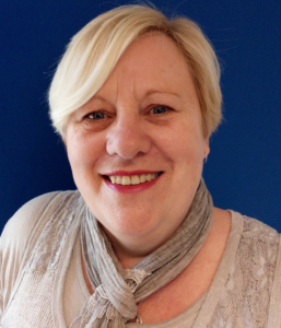 Meet Tina – Our new East Suffolk Engagement Lead