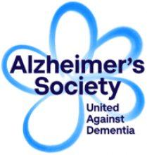 alzheimers's society logo