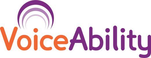 voice ability logo