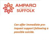 Amparo_Suffolk_logo 2