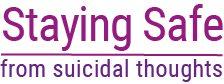 staying safe logo