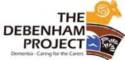 debenham project logo