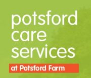 potsford farm logo