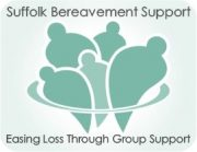 suffolk bereavement support logo