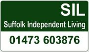suffolk independent living logo