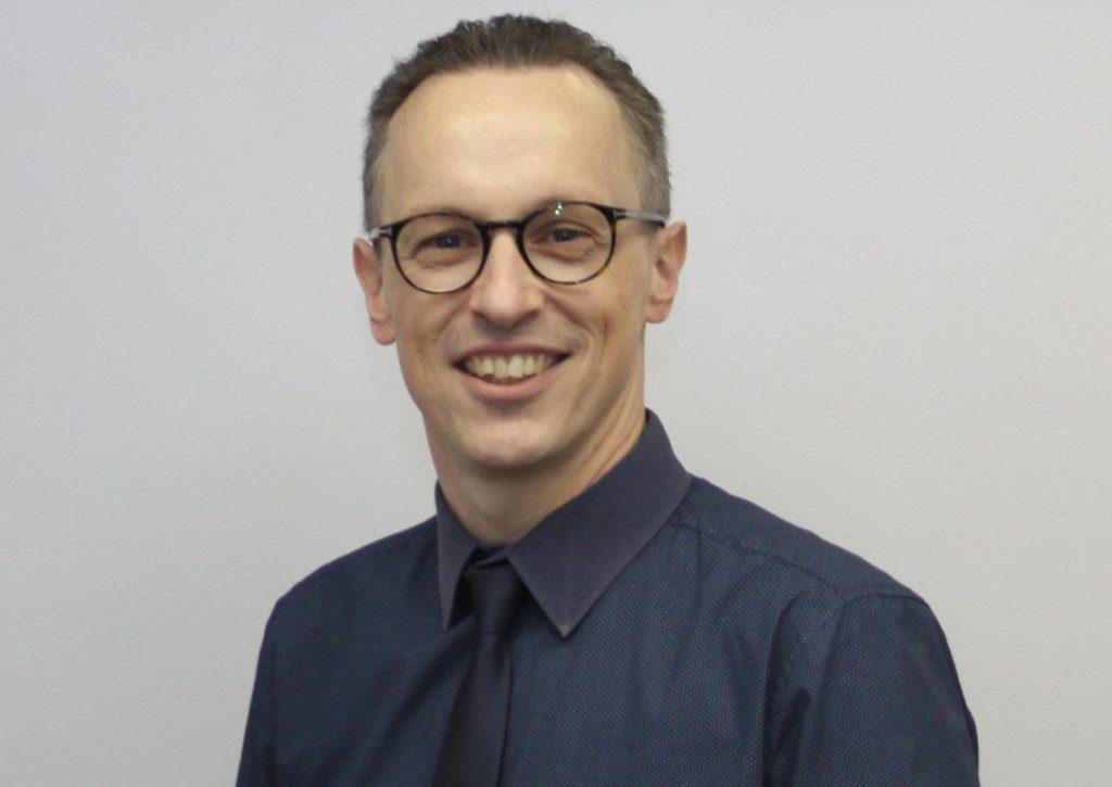 Stuart Richardson, NSFT chief operating officer. Photo: NSFT