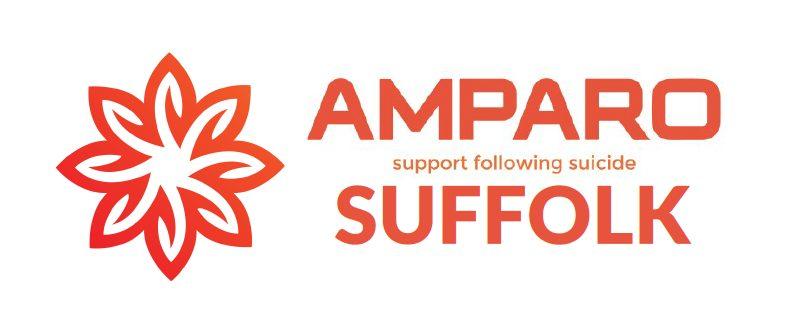 amparo suffolk logo