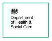 Department for Health & Social Care