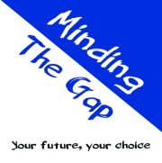 Minding The Gap logo