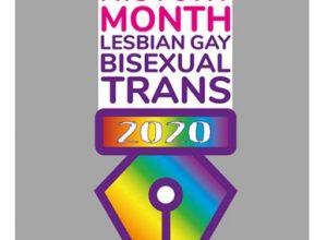 LGBT History Month 2020