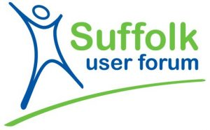 Suffolk User Forum Logo web