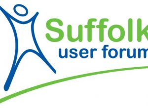Suffolk User Forum Logo web
