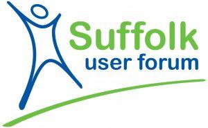 Suffolk User Forum Logo