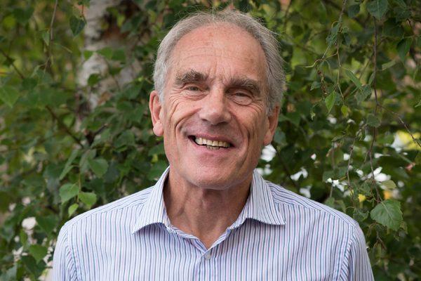 Brian Parrott